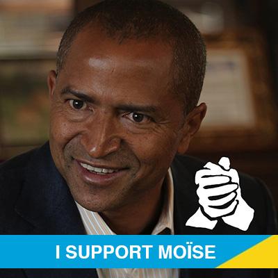 Moise Katumbi Facebook